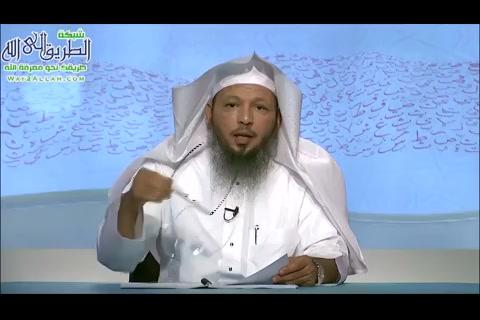 الغفلة-برنامجالتربيةالإسلامية-الدورة(2)المستوي4