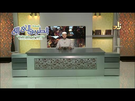 شرج تحفة الاطفال الدرس الرابع ( 15/12/2019 ) الماهر بالقران