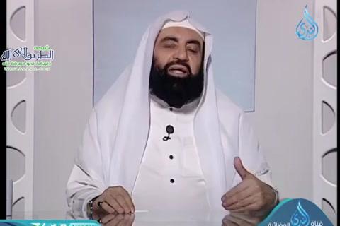 الأندلسعصرملوكالطوائف(23-8-2019)أيامالله