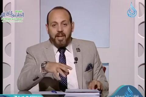 الخوف المرضي (21-8-2019) نفوس مطمئنة