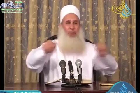 حضورالقلبفيالصلاة-شرحمنهاجالقاصدين