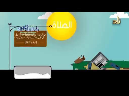الحلقة 20 من فقه العبادات _  مقدمة كتاب الصلاة  باب الأذان