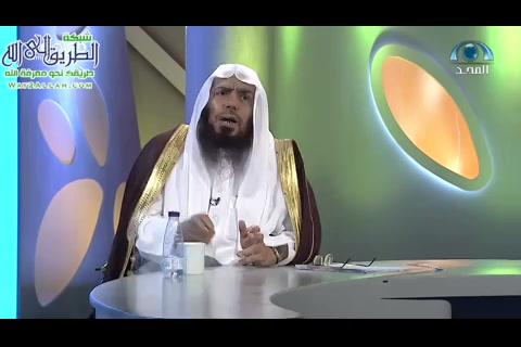 وحدةالأمةالإسلاميةفيالحج''مقاصدالحج''
