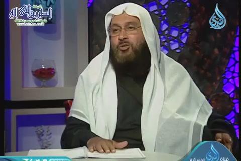 الحلقة 7-أركان الصلاة .. السجود  مجلس الفقه