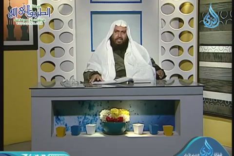 الحلقة49-علمسيدناعبداللهبنعباس2(13-01-2020)الجيلالفريد