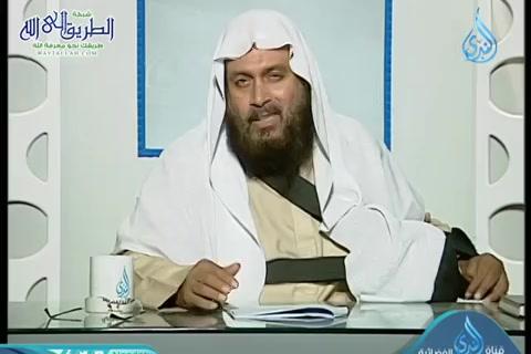 الحلقة50-علمسيدناعبداللهبنعباس3(20-01-2020)الجيلالفريد