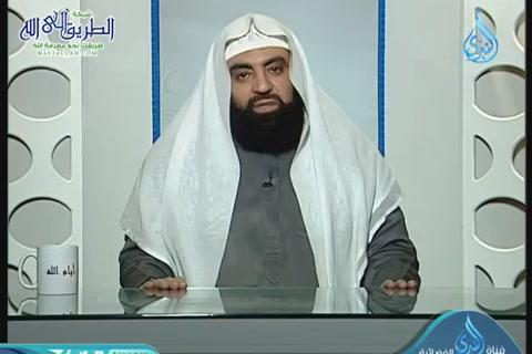 الأندلس..موقعةالعقاب(10-01-2020)أيامالله