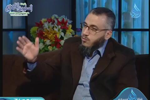 الحلقة4-خالفني..تعرفني!!!(أسوة)