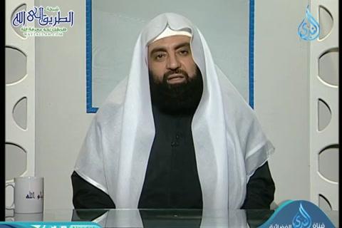 الأندلس..موقعةالعقاب2(24-01-2020)أيامالله