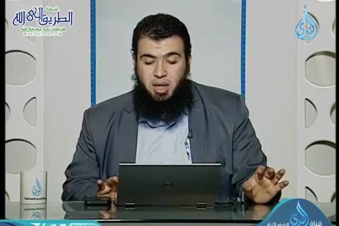الحلقة 97-التبسط والمخالطة(28-01-2019)  أطفالنا والقرآن
