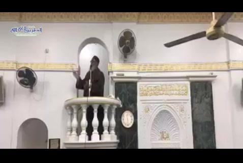 (موقفونص-موسىوالخضر-2-)خطبةالجمعة