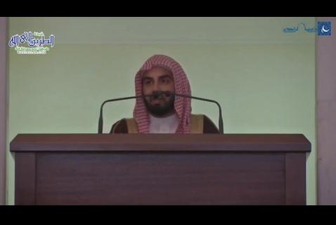 خطبة الجمعة - أركان الإيمان - للشيخ د. خالد الراجحي