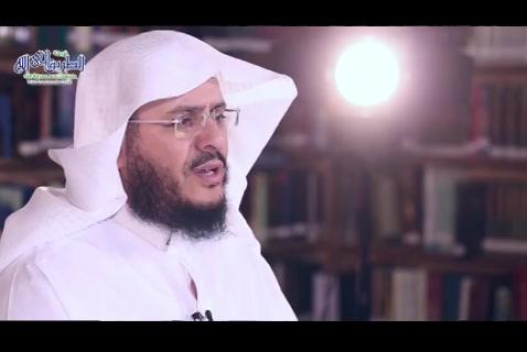 3- التعليق على تفسير البيضاوي (سورة الأنعام من الآية 16 إلى الآية 24)