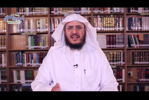 6- التعليق على تفسير البيضاوي (سورة الأنعام من الآية 39 إلى الآية 49)