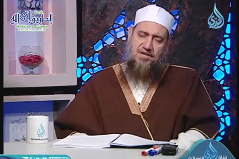 مجلسالعقيدة-رؤيةاللهفيالآخرة-ح10-مجالسالعلم
