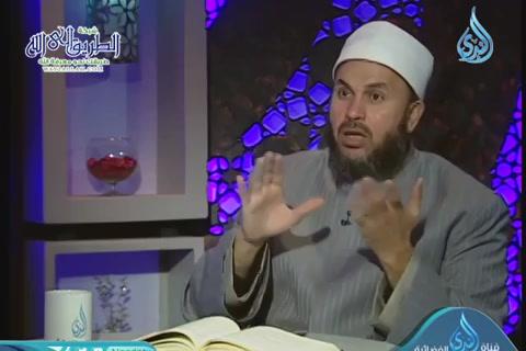 مجلسالتفسير-تفسيرسورةالحشر2-ح11-مجالسالعلم
