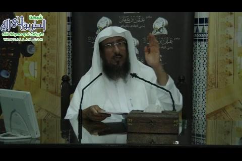 المجلس 14  باب شروط الصلاة  (10/6/1436) تخريج الفروع على الأصول من كتاب زاد المستقنع
