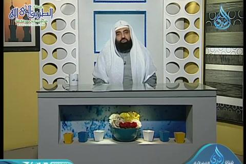 الأندلس(موقعةالعقاب3)-أيامالله31/1/2020