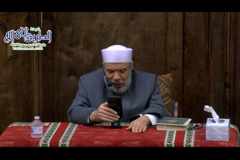 مفتاحالمحبهفيالله-درسبعدالفجر