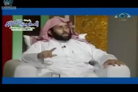 (2) حرية الرأي بين الإسلام و الليبرالية  -  بناء الفكر