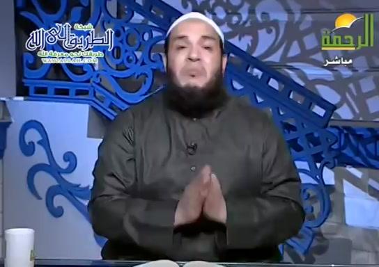 التوبه قبل فوات الاوان ( 28/2/2020 ) فن التعامل مع الذنوب