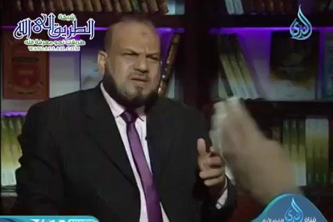 المنهج الإسلامى في وقاية المجتمعات من الفاحشة 2 ح20 - سور الأزبكية