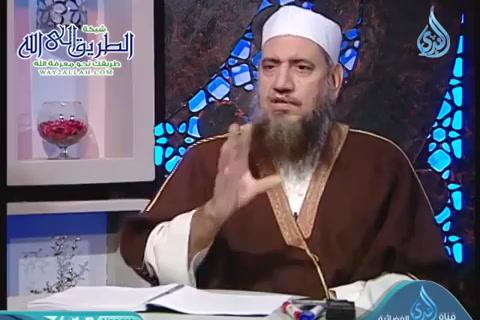 علو الله والإيمان بالملائكة مجلس العقيدة ح11  د خالد فوزي في ضيافة أحمد الفولي-  مجالس العلم