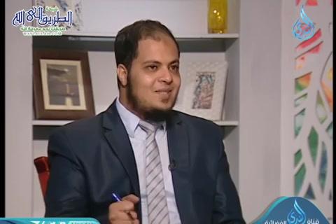 الرد على  الشبهات التنويريين  وصيام رمضان -ح5  الشيخ أحمد سمير في ضيافة أحمد الفولي - تنوير