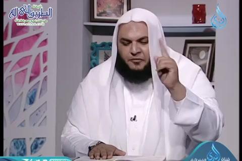 الرد على الشبهات التنويريين وصيام رمضان ج2-ح6 الشيخ أحمد سمير في ضيافة أحمد الفولي - تنوير