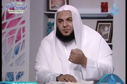 الرد على الشبهات التنويريين وصيام رمضان ج3-ح7 الشيخ أحمد سمير في ضيافة أحمد الفولي - تنوير
