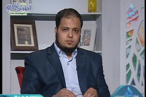 الرد على الشبهات التنويريين وصيام رمضان ج4- ح8   الشيخ الدكتور طه السواح  - تنوير