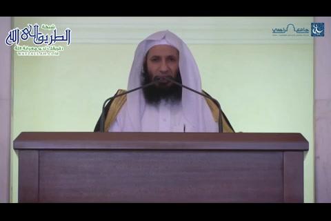 القرآن..المعجزةالخالدة-خطبةالجمعة