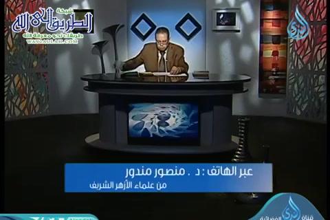 شبهاتالملاحدةالعربح15-عالمبلاإلحاد