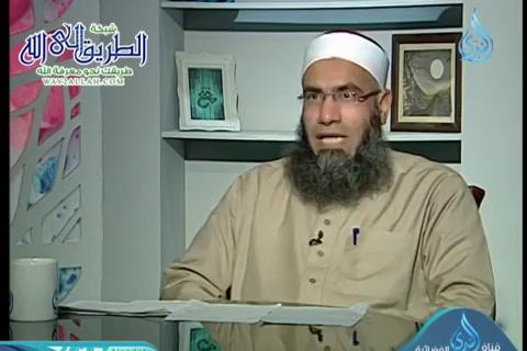 شبهات حول تدوين السنة النبوية 1 ح31- د. عماد عيسى -   تنوير