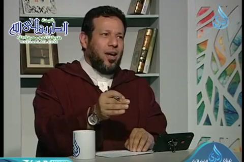 سورةالمائدةالآية90إلي93ح147(1-3-2020)حاديالركب