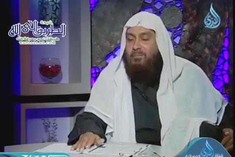 هيئات الصلاة 2 - ح13 - مجلس الفقه - مجالس العلم