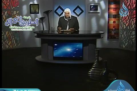 هجر التلاوة وعلاقته بالتدبر ح9- د سيد أبو شادي( 26-2-2020) منهج حياة