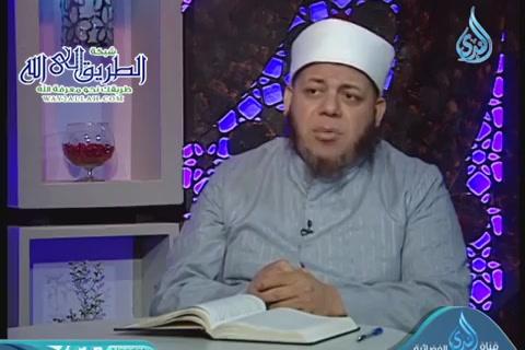 لا يؤمن أحدكم حتى يحب لأخيه ما يحب لنفسه مجلس الحديث -ح13د محمد عيد كريم - مجالس العلم