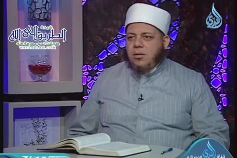 من كان يؤمن بالله واليوم الآخر فليقل خيراً أو ليصمت- مجلس الحديث ح14د محمد عيد كريم - مجالس العلم