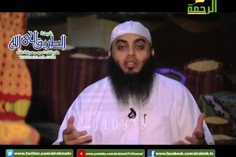 (24)   حفظ الامانة - الشيخ عمرو احمد  رمضان 1439 هـ - الدعوة في كل مكان