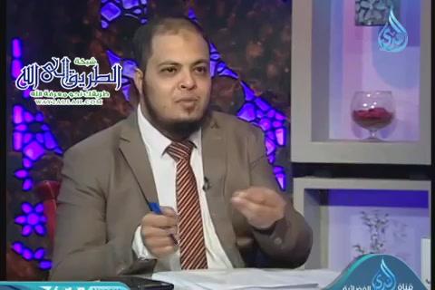 الإيمان بالرسل - مجلس العقيدة ح13 - د خالد فوزي   - مجالس العلم