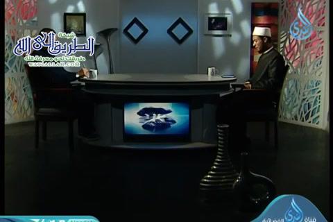 سورةالمائدةالآية94إلي96ح148(2/3/2020)حاديالركب