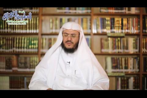سورةالأنعام(21)تفسيرمنالآية141إلىالآية145-التعليقعلىتفسيرالبيضاوي