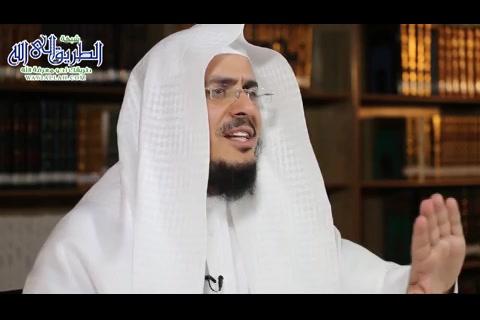 (19)   سورة آل عمران من الآية (085) إلى الآية (117) التعليق على تفسير الجلالين