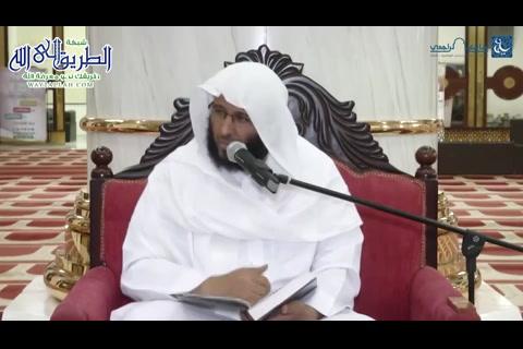 الدرس(51)كتابالنكاح4-شرحعمدةالفقه