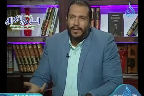 الخطة c  - ح24 أ. محمد الهجان في ضيافة أ. مصطفى الأزهري - سور الأزبكية