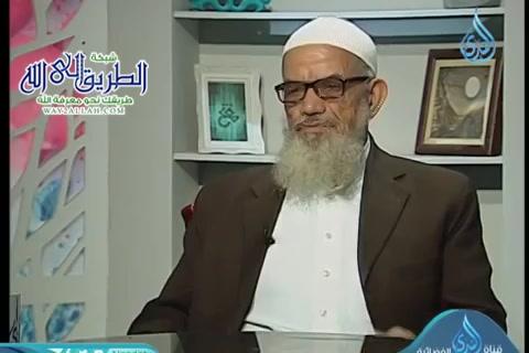 هجرالتلاوةوعلاقتهبالتدبرح10-دسيدأبوشادي(11-3-2020)منهجحياة