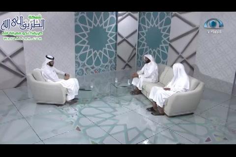 القرآنوالتقوى(الضياء)