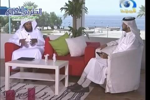 يومجديد-لقاءالشيختوفيقالصائغفيبرنامجقناةالمجد
