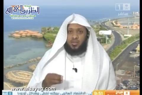 اثر التقنيات الحديثة على المجتمع  - لقاء برنامج صباح السعودية